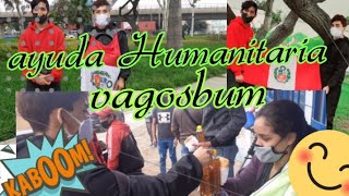 Ayuda Humanitaria peruanos de corazon