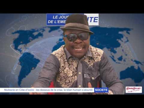 """Mutineries en Côte d'Ivoire, Gbi de Fer dans tous ses """"états"""""""