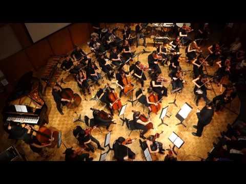 Blackheart par l'orchestre Gabriel Fauré