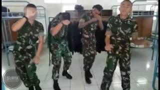 Turun Naik Oles Trus Challenge Dari TNI Hingga Karyawan BANK #2