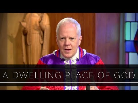 A Dwelling Place of God |  Homily: Father Richard Erikson