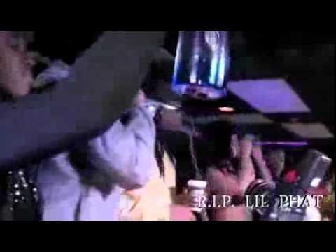 40 Karats - I Miss U (R.I.P. Lil Phat Tribute)