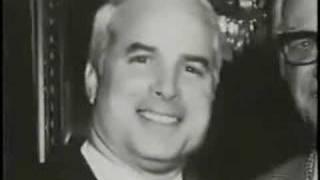 Pill Popper Cindy McCain War Criminal John McCain Team