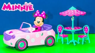 MINNIE MOUSE Disney Junior Minnie