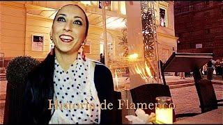Il Flamenco la danza gitana Andalusa - intervista:  una ballerina a Malaga