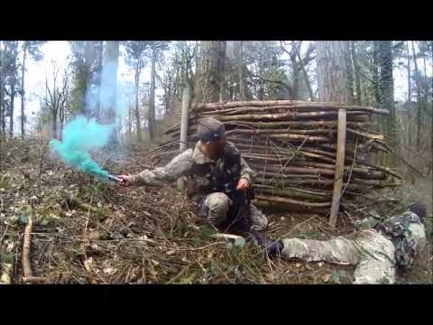 Kingston Maurward Outdoor Adventure MPC at Battlefield LIVE