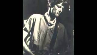 Peter Hammill - (In the) Black Room/The Tower