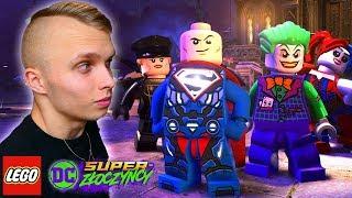 KLOCKI, które są LEPSZE niż MINECRAFT! || LEGO DC Super-Złoczyńcy