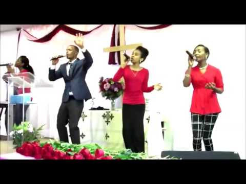 """Live Worship at O.E.C in Columbus Ohio on Mother's Day 2016. Part """"A"""""""