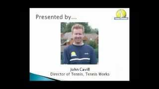 Tennis Works TV - Episode 40 - Updated 27th February 2012