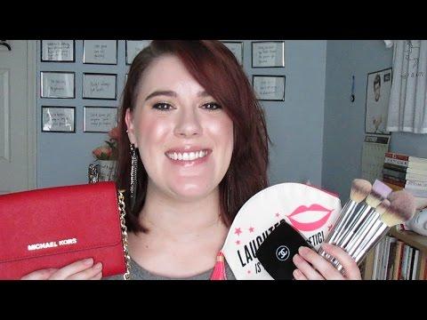 Recent Purchases & Mini Reviews (ft. Ulta, Chanel, Michael Kors)