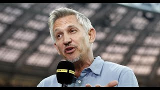 Gary Lineker blasts crİticism after controversial Diego Maradona tribute
