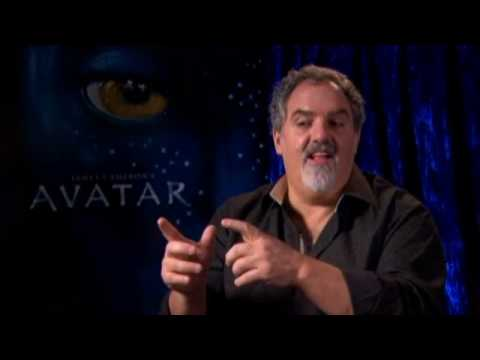 Producer Jon Landau Answers Questions About Avatar from the YouTube Community