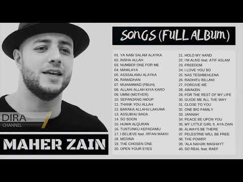 Download Maher zain full album 2019 tanpa iklan Mp4 baru