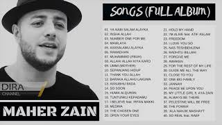 Download lagu Maher zain full album 2019 tanpa iklan