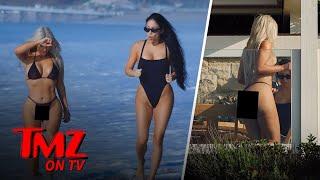 Kim Kardashian Has One Very HOT Assistant | TMZ TV