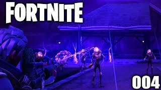 FORTNITE [004] Eine weitere MISSION [Deutsch][PS4] Let's Play FORTNITE (ALPHA)