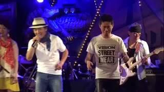 そして、神戸/ダイナマイトポップス(ジュリー VS ヒデキ + 昭和歌謡 ÷ 2 -2017.6.3-) thumbnail
