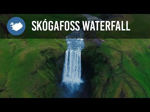 SKÓGAFOSS WATERFALL - Top Locations in Iceland