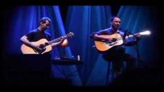 Dave Matthews & Tim Reynolds-Two Step Acoustic 3-28-2003