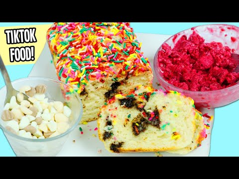 testing-out-3-viral-tiktok-desserts-|-fun-&-easy-diy-dippin-dots,-ice-cream-cake,-&-fruit-ice-cream!