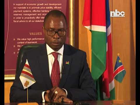 Bank of Namibia says it is monitoring current trade tension between major trading partners-NBC