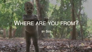 TROM Poems: Where are you from?