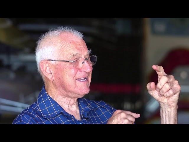 MegaVoice - Life Adventures with Tom Treseder