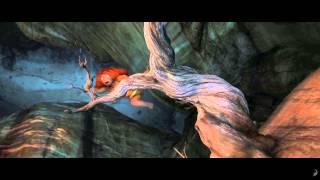 Семейка Крудс - Трейлер (дублированный) 1080p