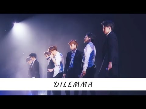 [Legendado] INFINITE - Dilemma (Dilemma Tour)