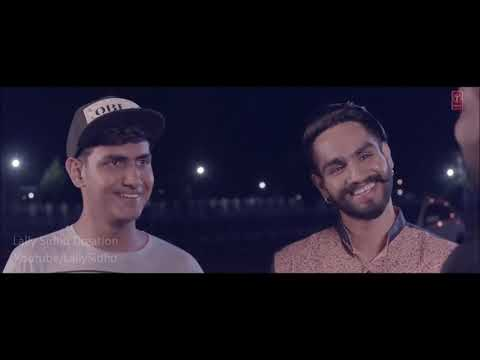 yaara-teri-yaari-|-rahul-jain-|-pehchan-music-|-emotional-friendship-video-2018-(lally's-creation)