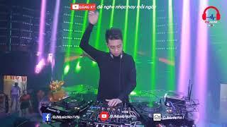 DJ Thái Hoàng Tại New Latin Club - 31/05/2019