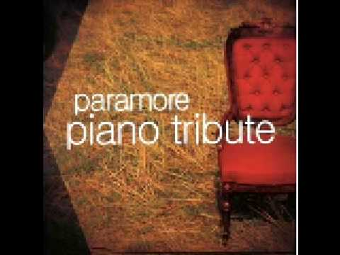 Misery Business (Paramore Piano Tribute)