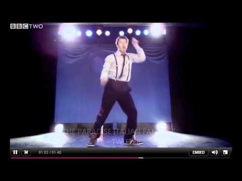 Stephen Wight Skoose's Dance