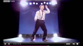 Stephen Wight (Skoose's Dance)