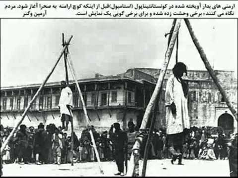 armenia genocide 1915