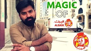 Magic Of AlBaik | Daniyal Sheikh