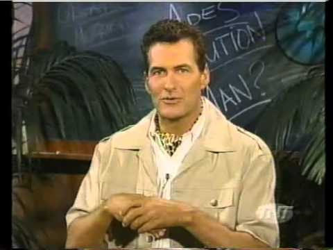 """Joe Bob Briggs presents """"Planet of the Apes"""" & """"Escape from the Planet of the Apes"""""""