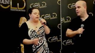 2016. Gold Talent Tehetségkutató III. válogatás