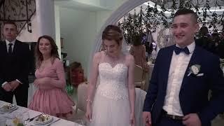 Talar-Wodzirej Dj  ''Przyśpiewki weselne' , Tylko ty ''wesele; Agnieszki Dawida 10-10-2020/21r