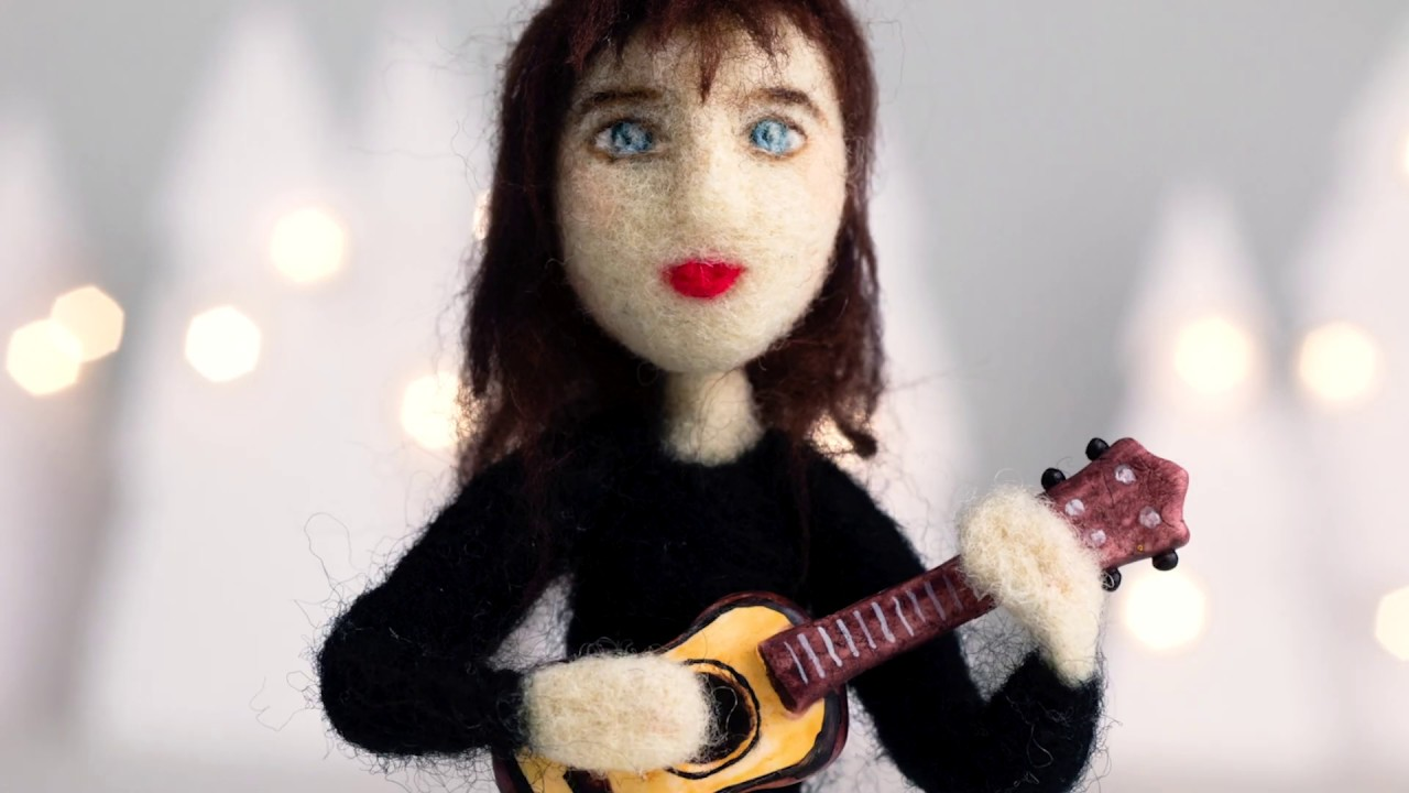 Christmas Song by Serena Ryder (OFFICIAL VIDEO)