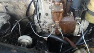 Переоборудование газ 3309 часть (3)...