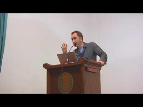 Mustafa Akyol | Are Islam and Capitalism Compatible? (PFS 2010)