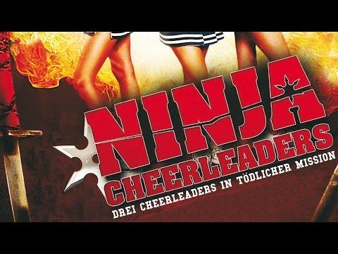 Ninja Cheerleaders   deutsch