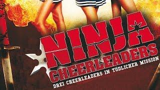 Video Ninja Cheerleaders | Trailer (deutsch) download MP3, 3GP, MP4, WEBM, AVI, FLV Juni 2017