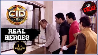 The Corporate Mishap | सीआईडी | CID | Real Heroes