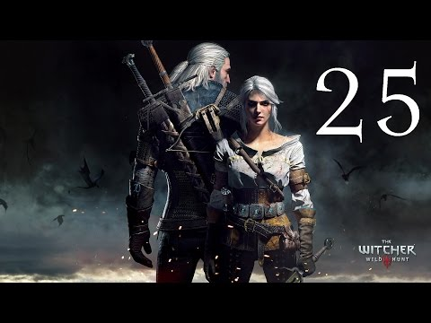 THE WITCHER 3: Wild Hunt #25 : Sailing and Looting, A Pirates Life for Me!