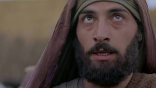 jesus of nazareth , video HD cut scene .