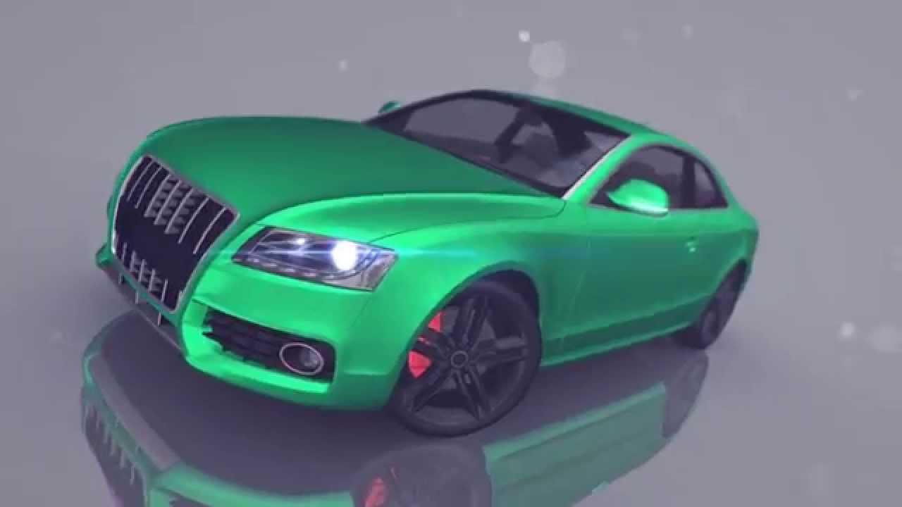 Car Paint Store >> Car Paint Shaders Asset Unity3d Asset Store