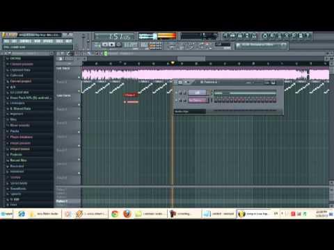 Kat Deluna - Drop it Low MIX 135 BPM [Composing Music by Dj android remix]
